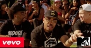 Video: Kool John - Summer Jam (feat. IAMSU & P-Lo)